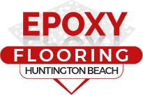 Epoxy Flooring Huntington Beach Logo